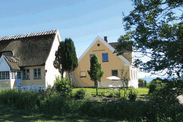 Møns Klint og Geo Center
