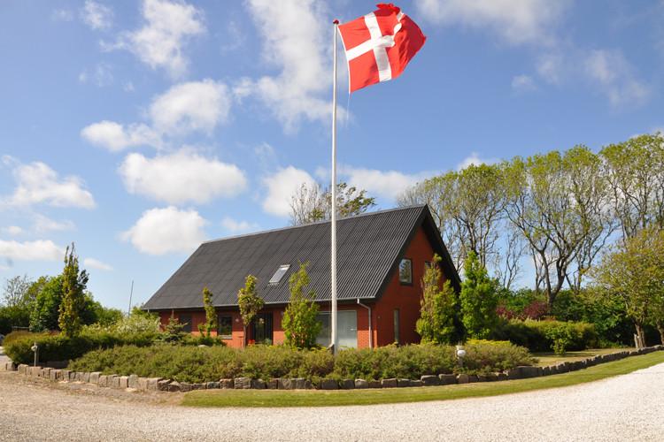 Nordjylland Thy Bondegårdsferie - Hold Da Helt Fest og Ferie