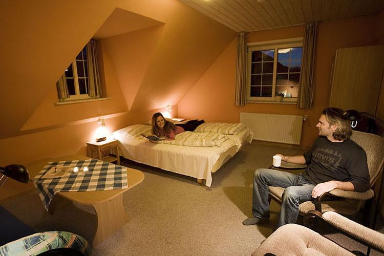 Her Bor Hyggen - Sj Rooms